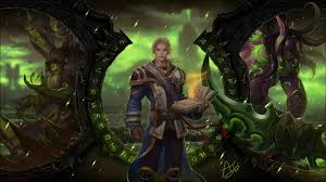 World of Warcraft Legion (Euro/Multilang) + Bonus