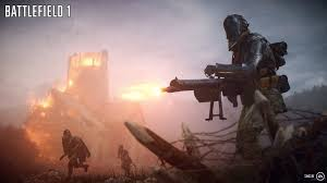 👻Battlefield 1 (Origin Key/Global/Multi)
