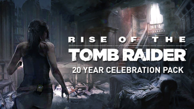 Rise Tomb Raider DLC 20Year Celebration Pack(STEAM KEY)