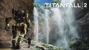 TITANFALL 2  (Origin KEY/ RU /PL/ GLOBAL)
