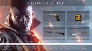 Купить Battlefield 1 DLC Адские бойцы (Origin/Многояз/Глобал)