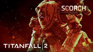 TITANFALL 2- Nitro Scorch Pack DLC (Origin / Rus-Global