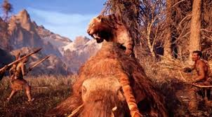 Far Cry Primal DLC-Legend of the Mammoth (Uplay/RegFree