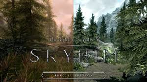 The Elder Scrolls V: Skyrim Special Edition (Steam/Ru)