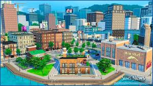 The Sims 4: City Living + Bonus
