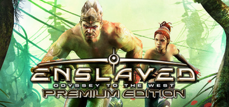 ENSLAVED: Odyssey to the West Premium Edition(Steam Key