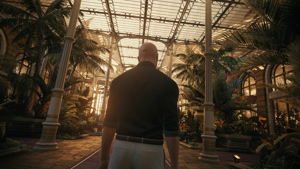 HITMAN™: Complete First Season (Steam/ Ru) + Подарок