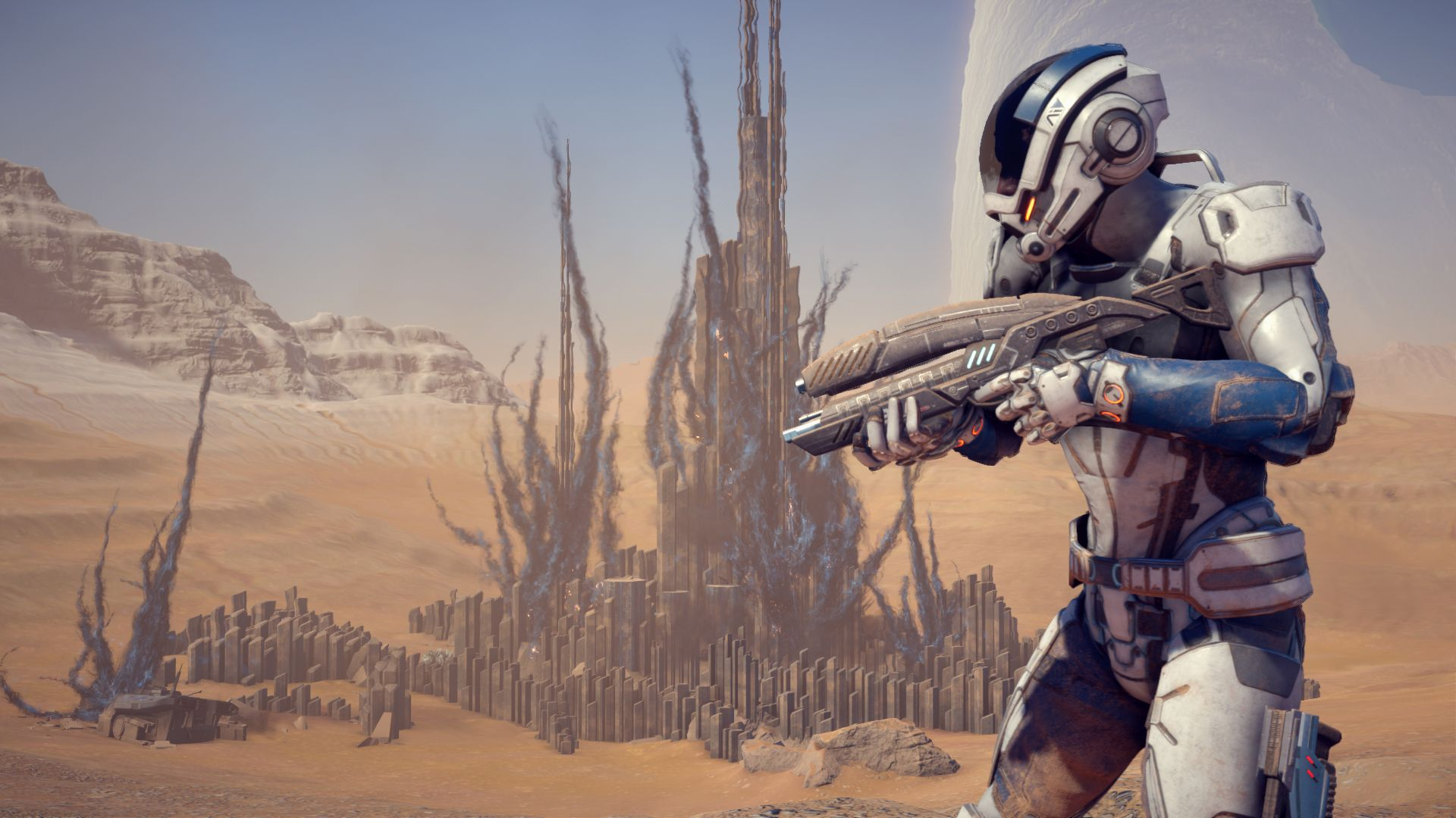 👻Mass Effect: Andromeda Origin Key Global