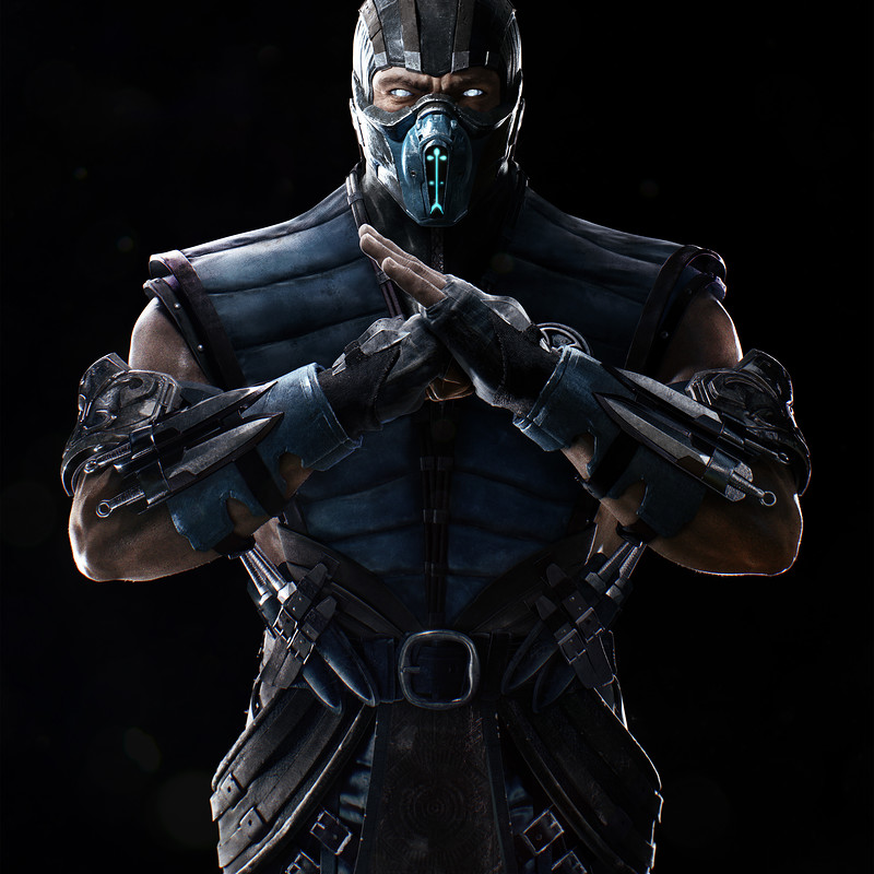 Mortal Kombat XL (Steam/ Region Free)