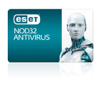 ESET NOD32 Antivirus 1 PC 1 year + Bonus
