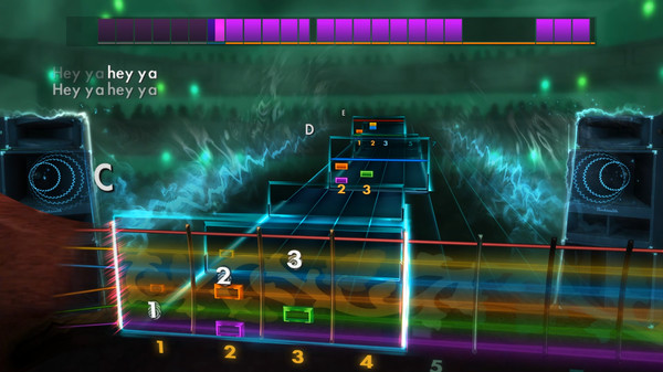 Rocksmith 2014 Edition - Remastered (Steam Key)+ Бонус