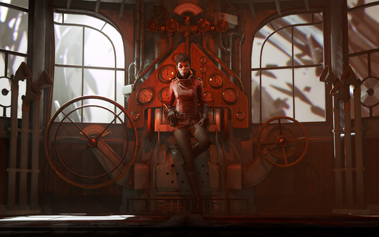 Dishonored: Death of the Outsider (Steam Key) + Bonus