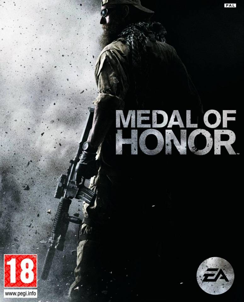 Medal of Honor (Origin/ Region Free) + Bonus