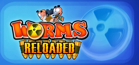 Worms Reloaded (Steam/Ru)