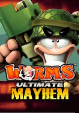 Купить Worms Ultimate Mayhem (Steam\Ru) и скачать