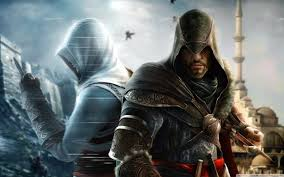 Assasins`s Creed: Revelation (Uplay\Ru) + Bonus