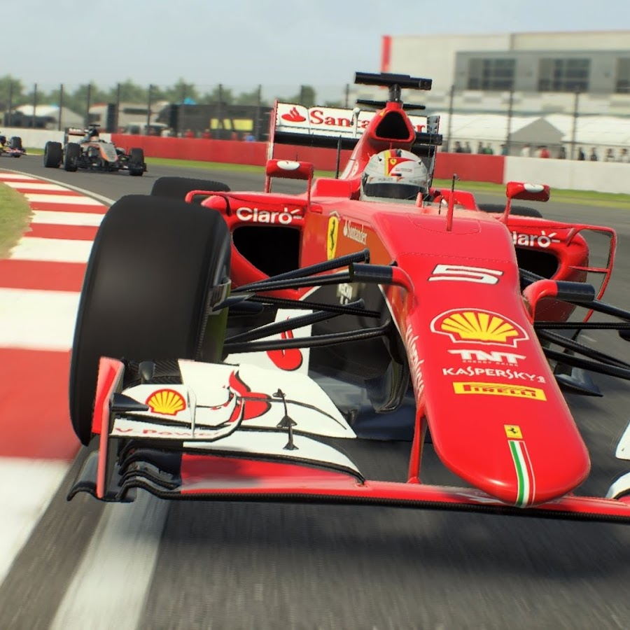 F1 2016 (Steam Key/Region Free)