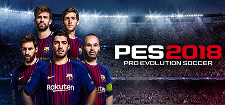 Pro Evolution Soccer 2018 Premuim Ed (Steam\Region Free