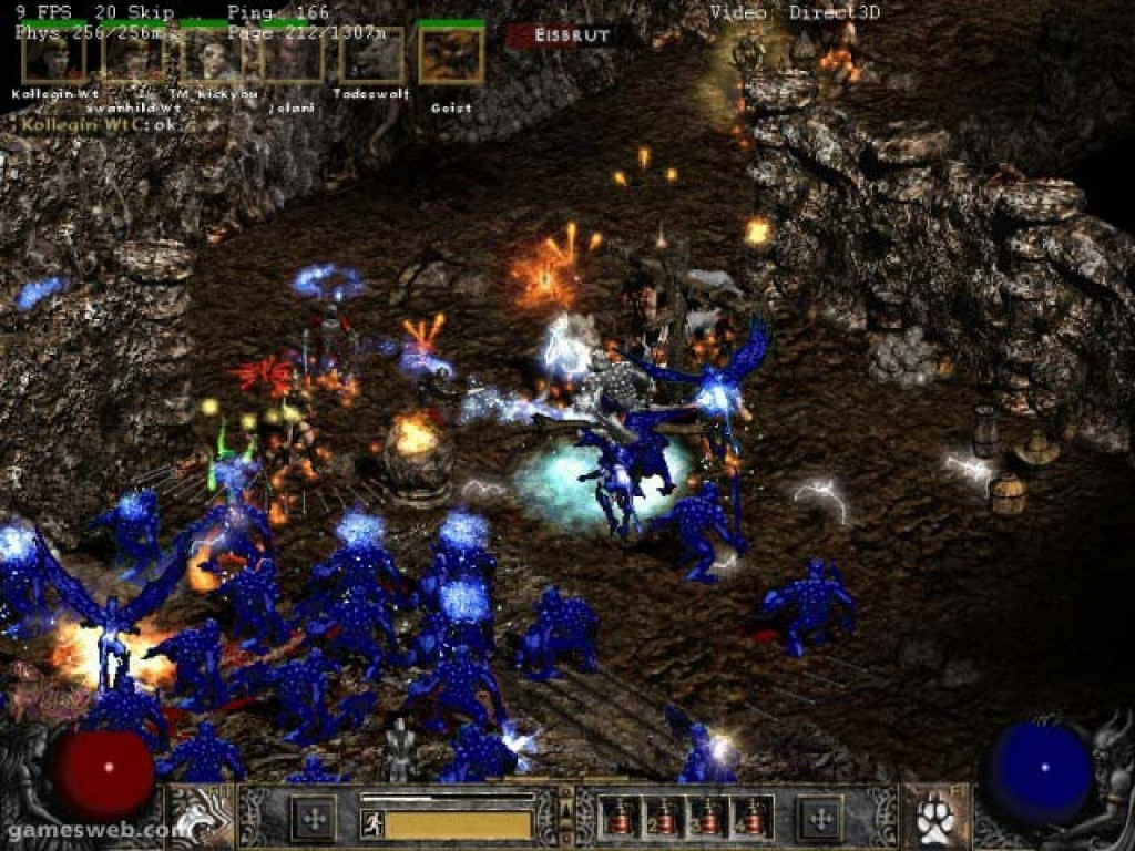 Diablo 2 pc game full version free download.
