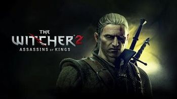 Witcher 2: Assassins of Kings Enhanced (GOG/RegionFree)
