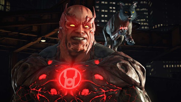 Injustice 2 Ultimate Edition  (Steam- Region Free)
