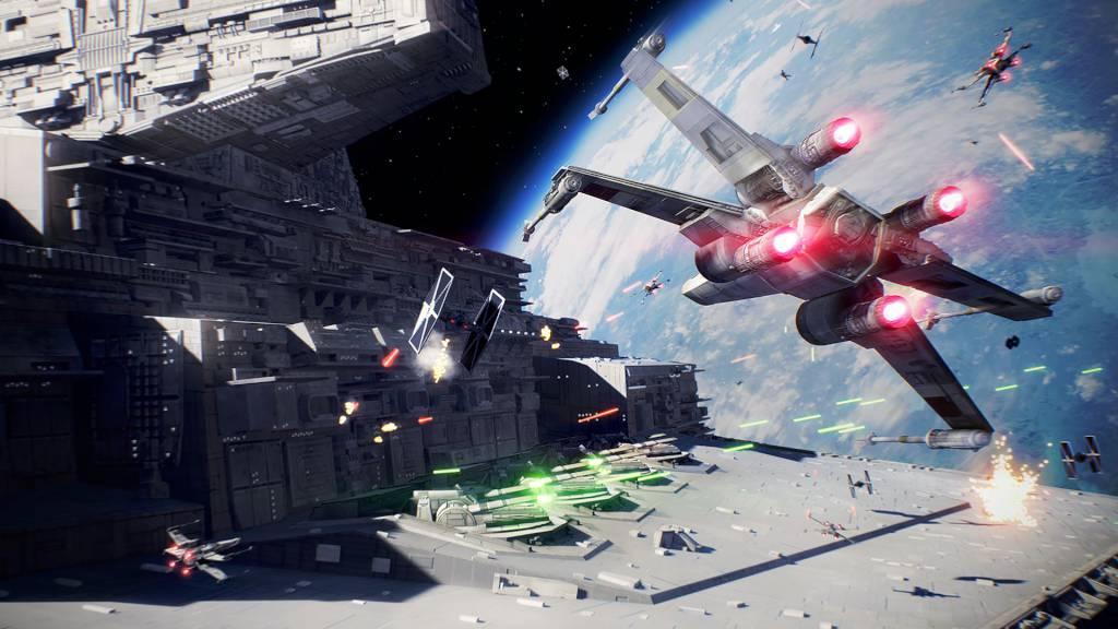 Star Wars: Battlefront II (Origin/EN/Region Free)