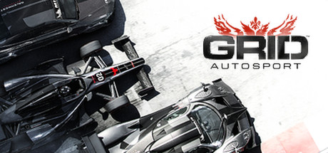GRID AUTOSPORT (Steam/Region Free) + Bonus
