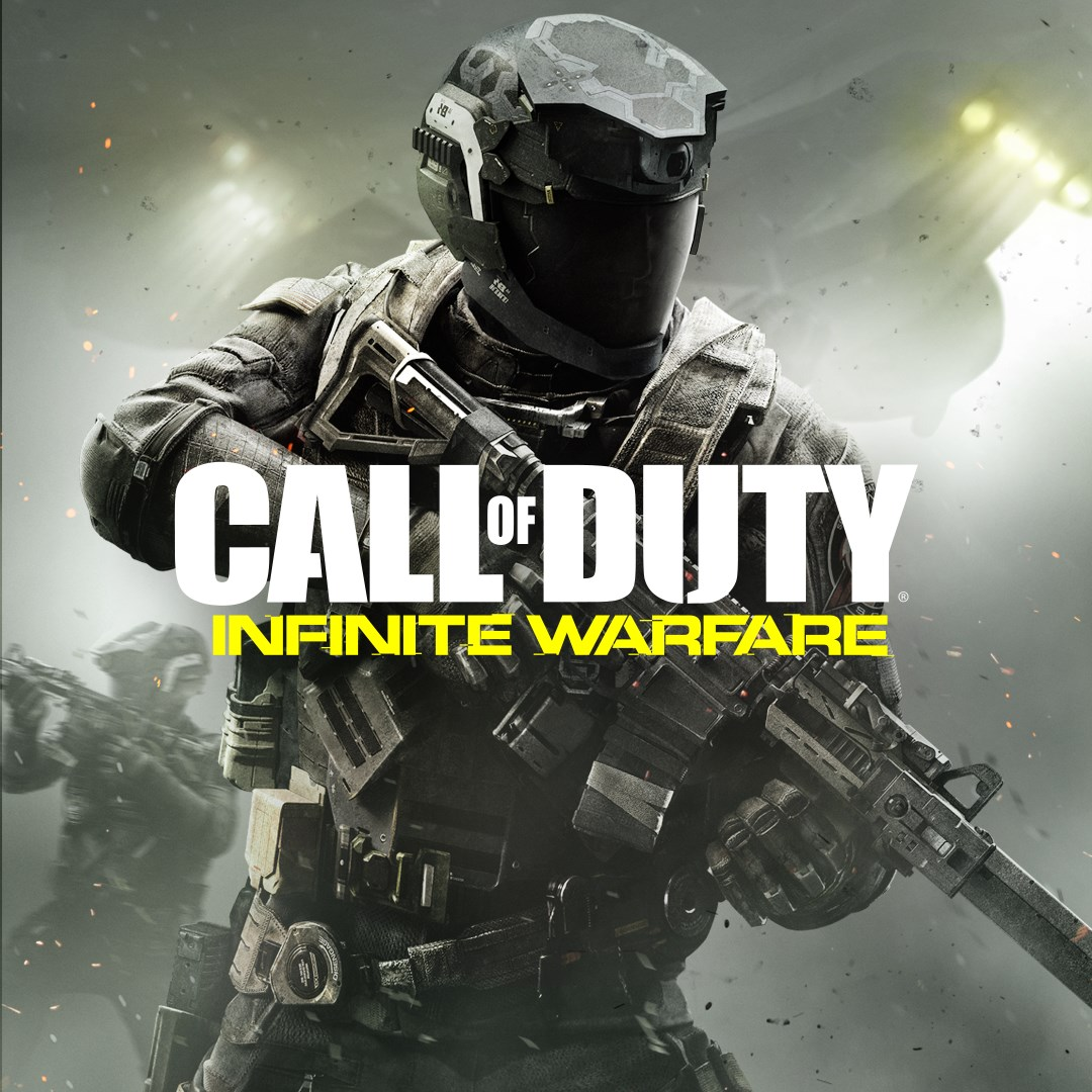 Call of Duty: Infinite Warfare (Steam/EU) + Bonus