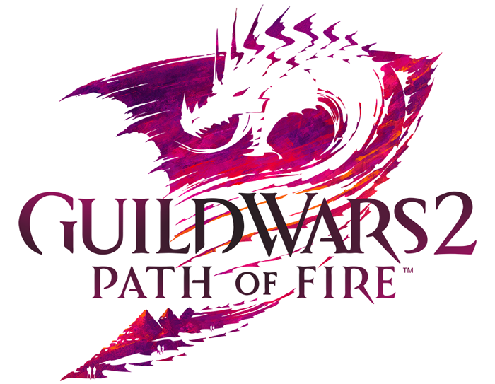 👻GUILD WARS 2: PATH OF FIRE+HEART OF THORN (Region Fre