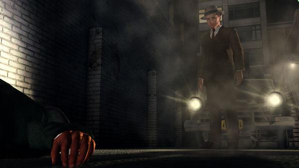 Скриншот  3 - L.A. Noire Complete Edition (Steam Ключ/Весь Мир)+Бонус