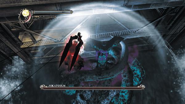 Скриншот  5 - Devil May Cry HD Collection (1,2,3)(Ключ Steam)