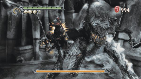Скриншот  8 - Devil May Cry HD Collection (1,2,3)(Ключ Steam)