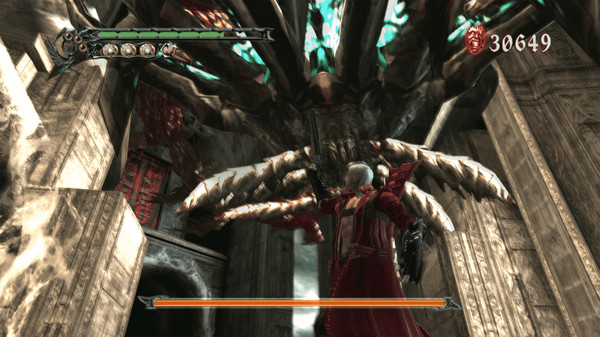 Скриншот  2 - Devil May Cry HD Collection (1,2,3)(Ключ Steam)