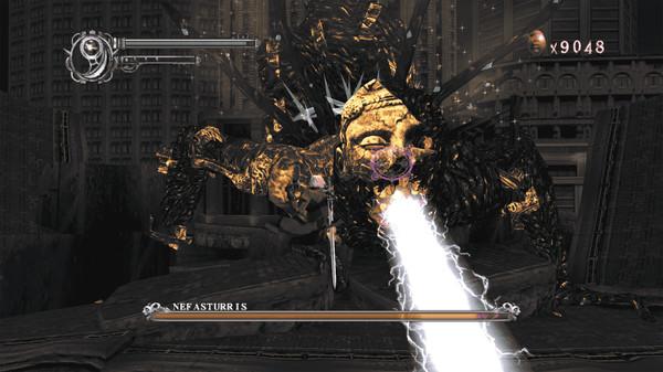 Скриншот  4 - Devil May Cry HD Collection (1,2,3)(Ключ Steam)