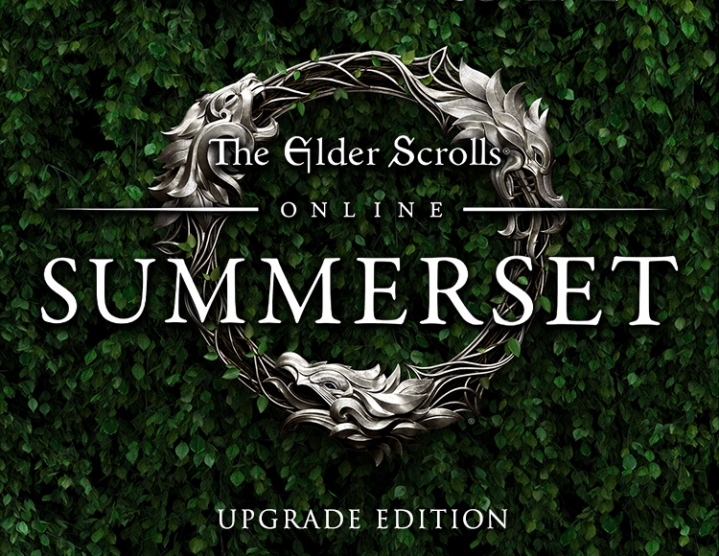 Elder Scrolls Online: Summerset - Upgrade Ed (Steam)
