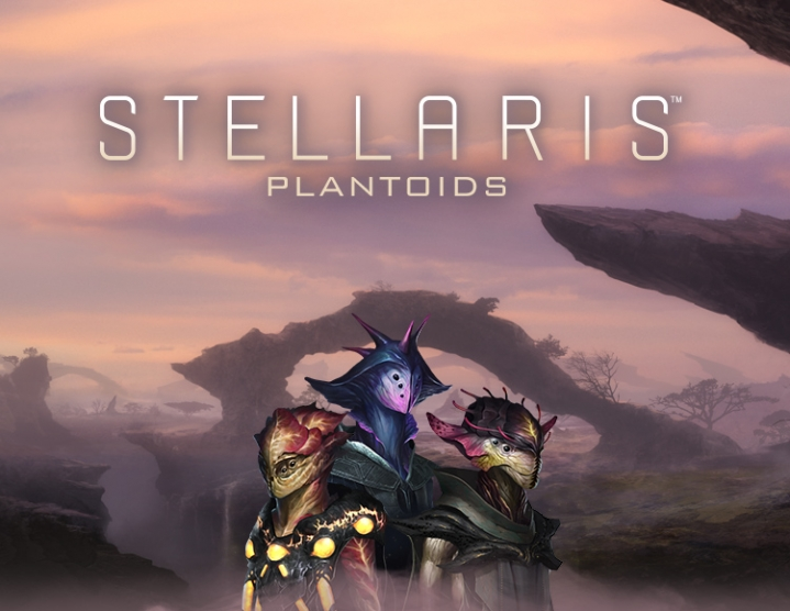 Stellaris: Plantoids Species Pack (Steam Key/Ru)+ Bonus