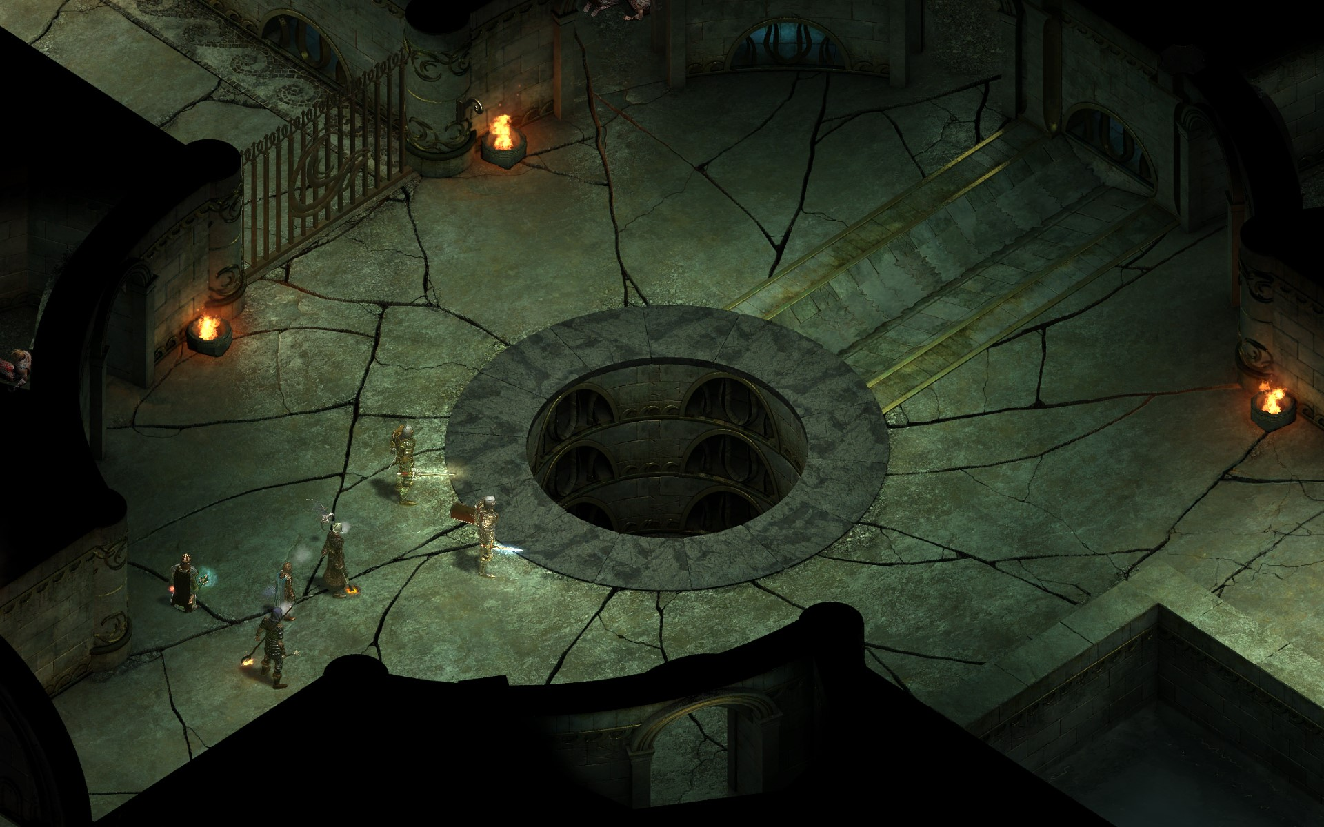 Pillars of Eternity: The White March Part II (Steam/Рус