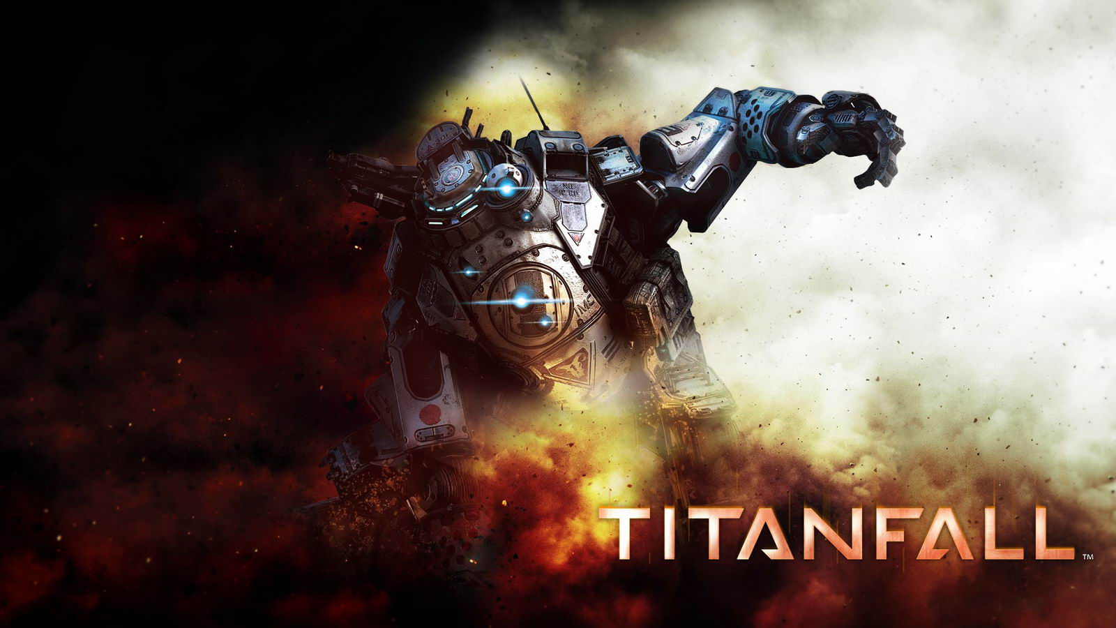 Titanfall (Origin / English / Global) + Gift