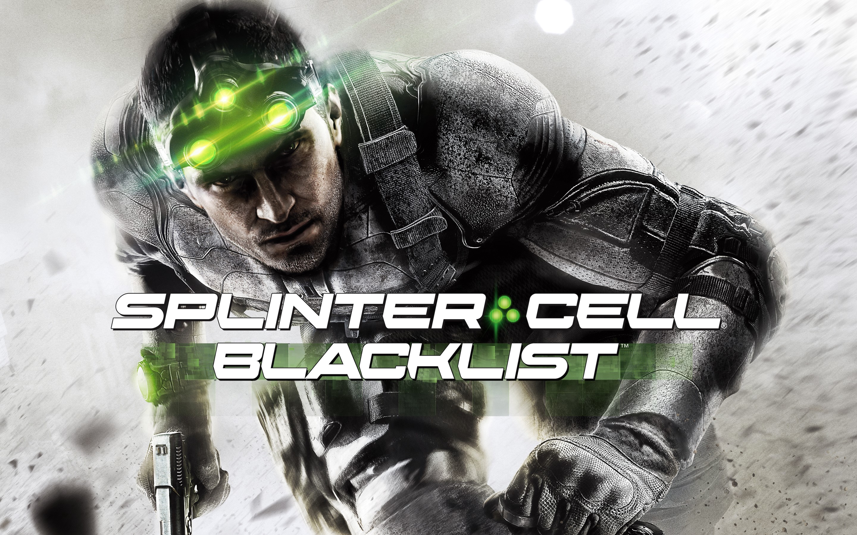 Tom Clancy's Splinter Cell: Blacklist (Uplay/Global)