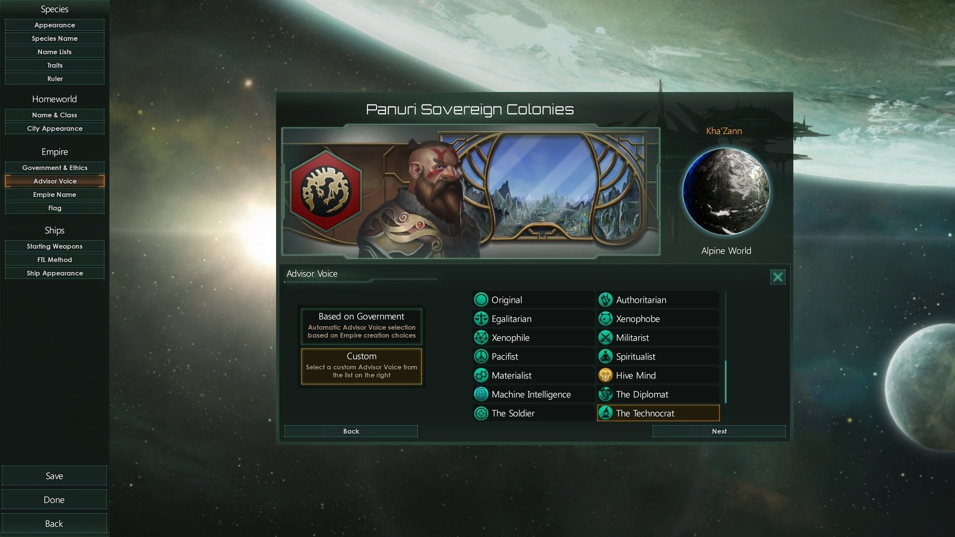 Stellaris: Humanoid Species Pack DLC (Steam/Ru)