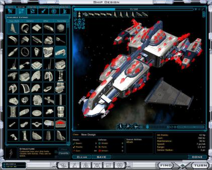 Galactic Civilization 2 Ultimate Edition (Steam/Region