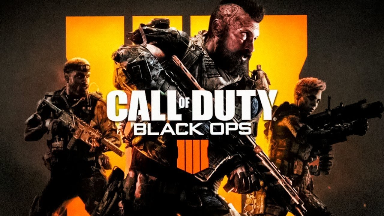 Call of Duty: Black Ops IIII (4) (Battle.Net/Ru)
