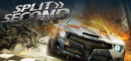 Split Second (Steam/Region Free) + Bonus