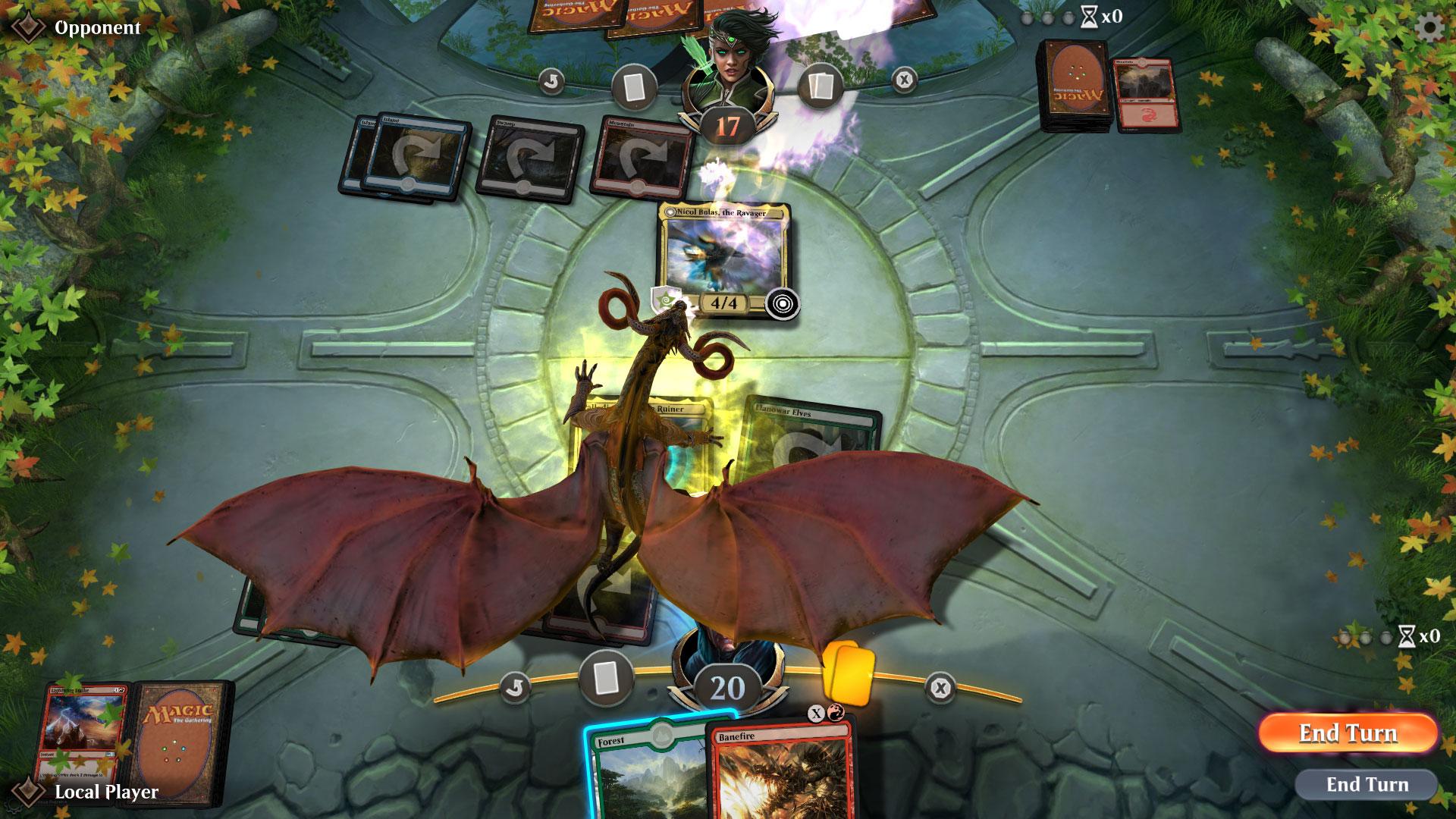 MAGIC: THE GATHERING MTG ARENA Beta Key