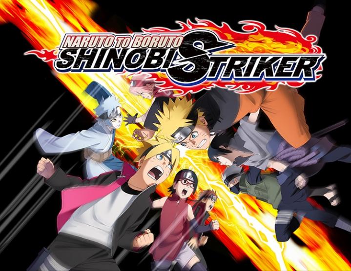 Скриншот  1 - Naruto to Boruto Shinobi Striker (Steam Ключ)