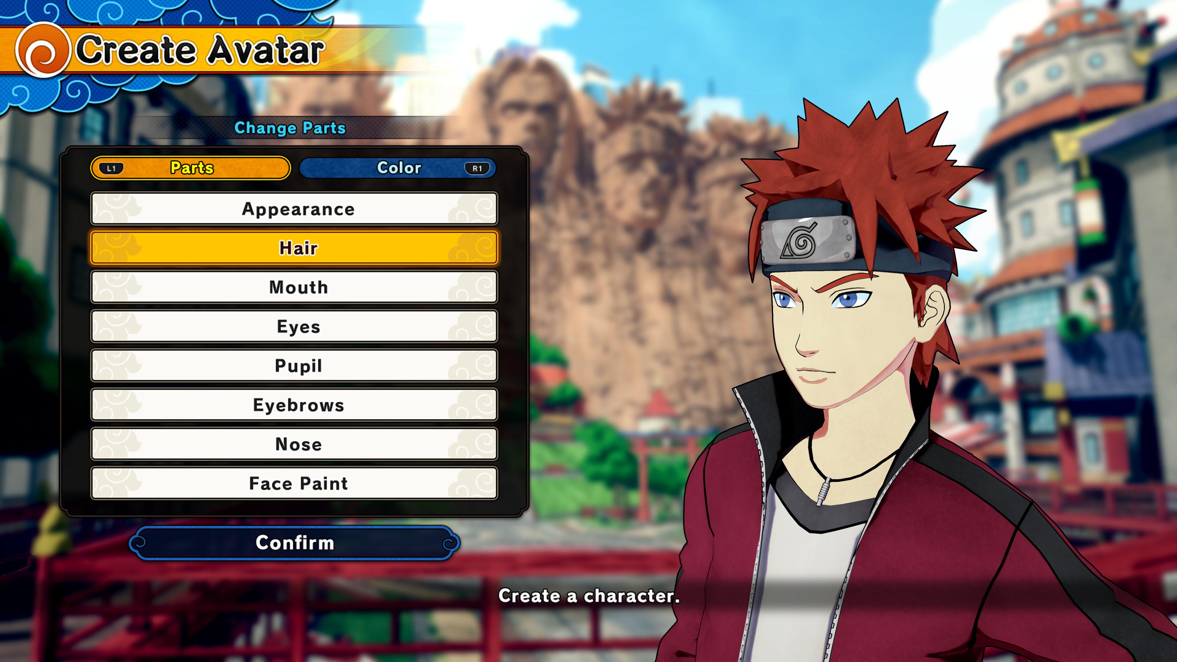 Скриншот  3 - Naruto to Boruto Shinobi Striker (Steam Ключ)