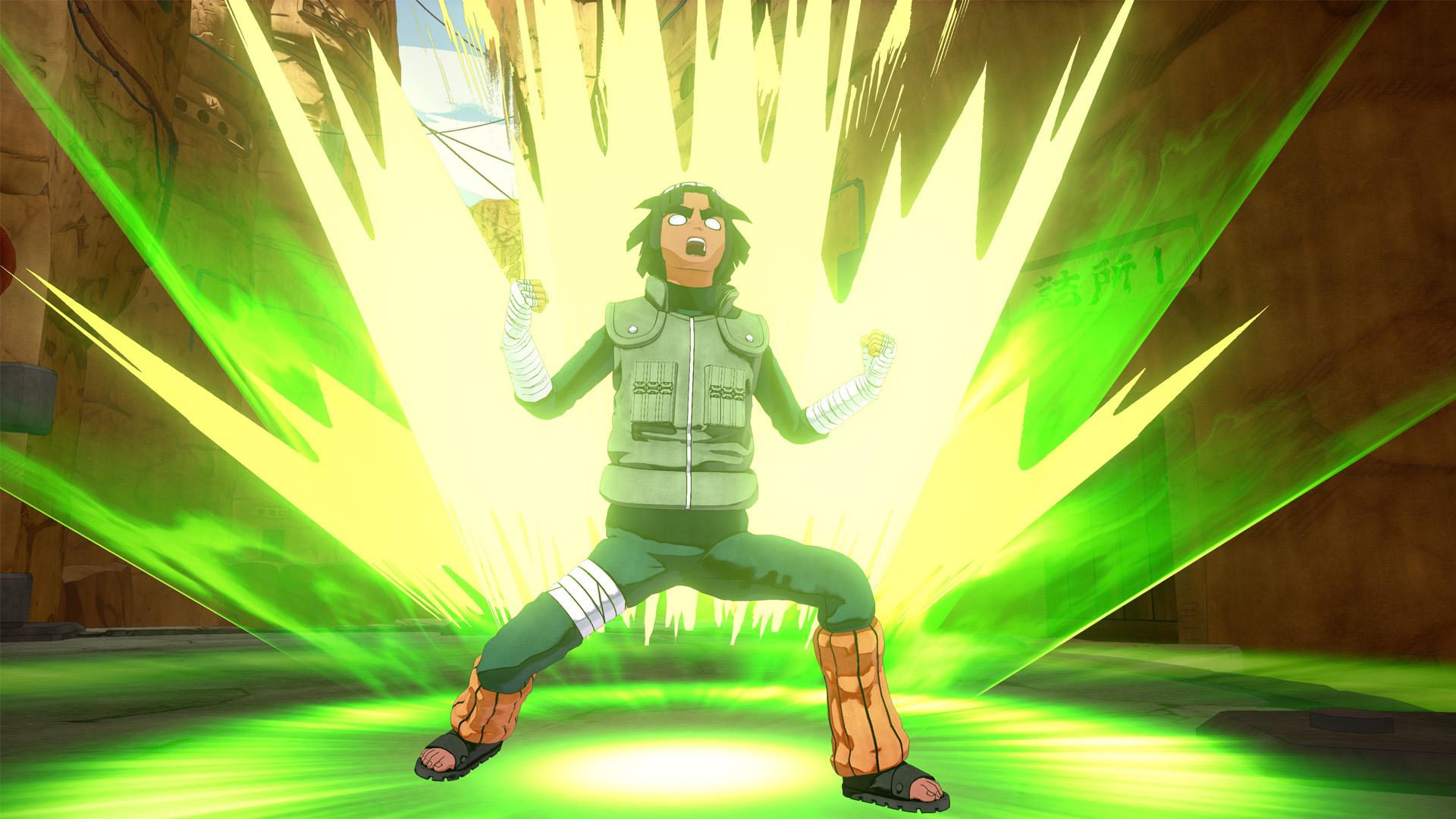Скриншот  5 - Naruto to Boruto Shinobi Striker (Steam Ключ)