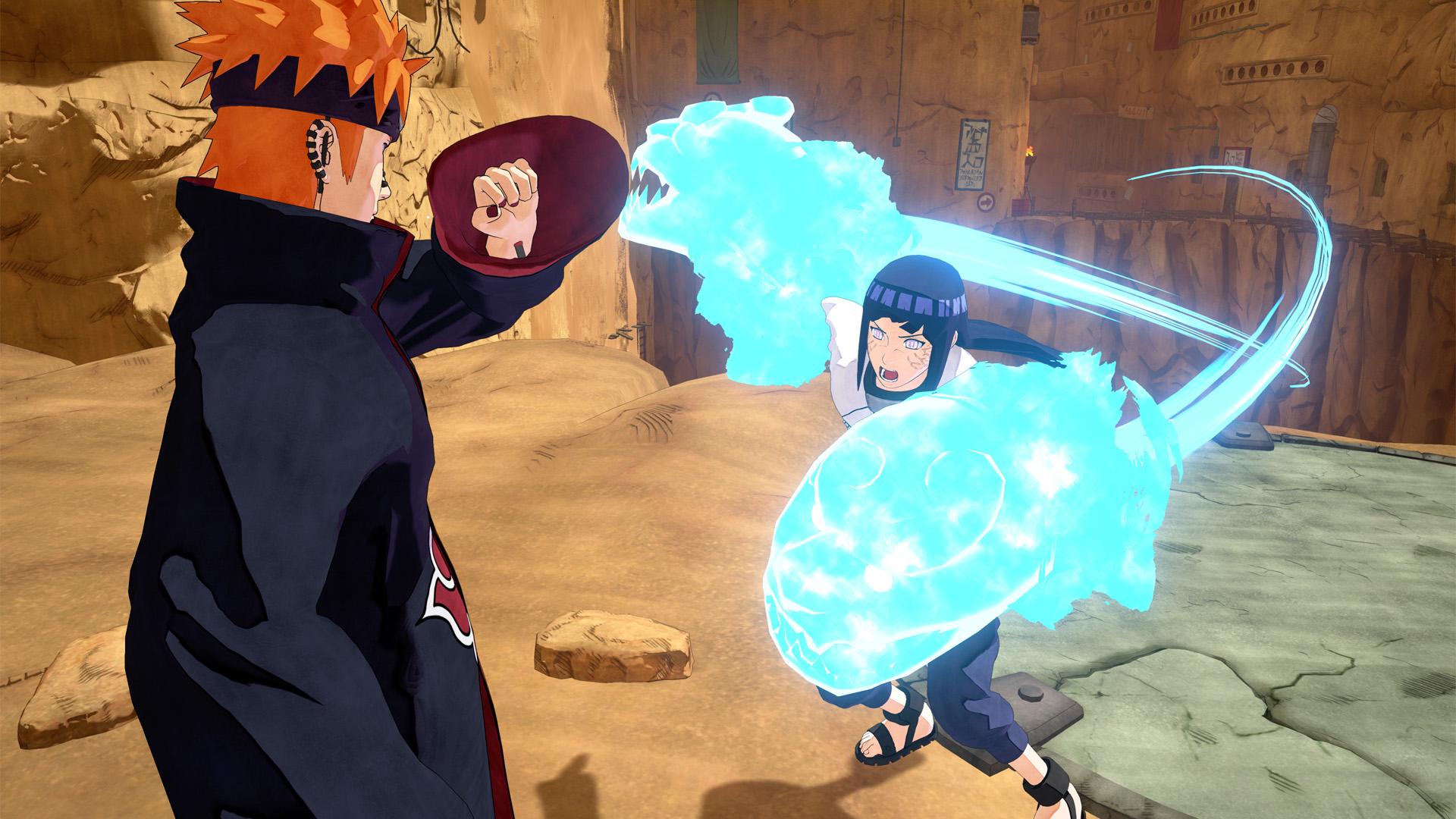 Скриншот  6 - Naruto to Boruto Shinobi Striker (Steam Ключ)
