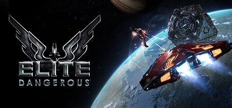 ELITE DANGEROUS (Steam/ Region Free)