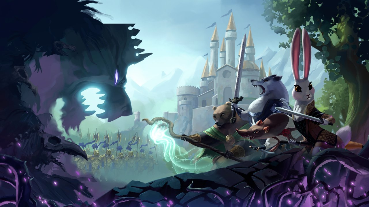 👻Armello (Steam/ Region Free)